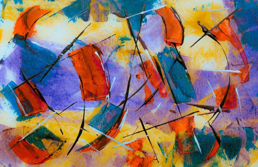 Wat is een Acrylglas schilderij?