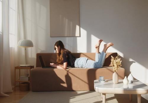 Heerlijk ontspannen na een dagje klussen?
